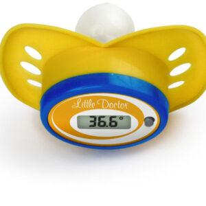 Електронний термометр-соска