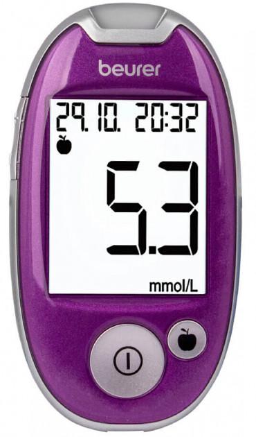 Глюкометр Beurer GL 44mmol