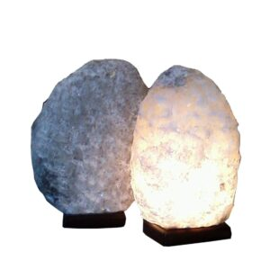 """Соляна лампа """"Скеля"""" 4-5кг"""