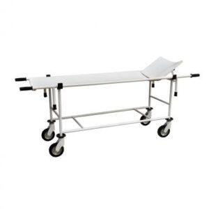 Візок для перевезення хворих із знімними ношами ТБС-150