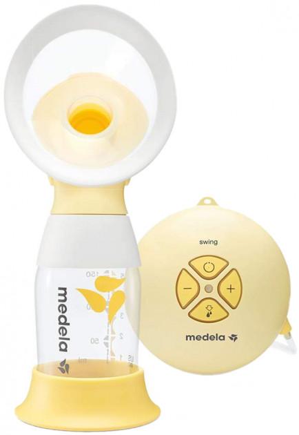 Електричний молоковідсмоктувач Swing Flex Medela