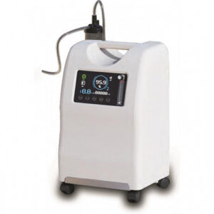 Кисневий концентратор Heaco арт.OLV-5A  5л.