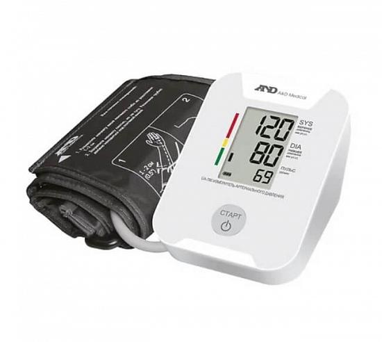 Тонометр автоматичний AND UA-780