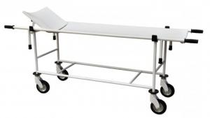 Візок для перевезення хворих зі знімними ношами ТБС-150