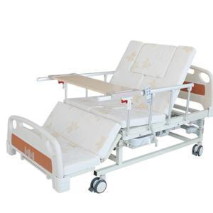 Медичне ліжко з туалетом MIRID E20.