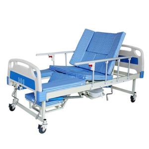 Ліжко медичне з туалетом MIRID E30